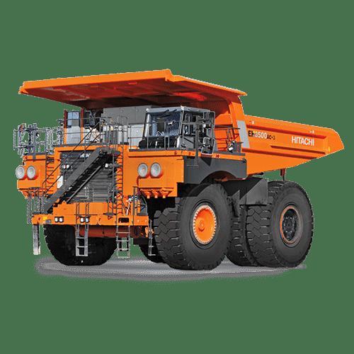 Rigid Dump Truck /