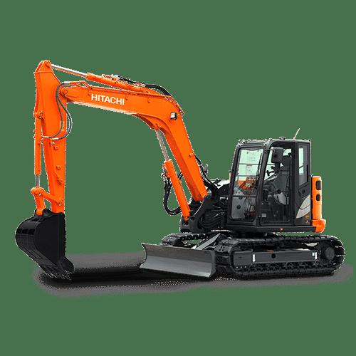 Mini Excavator /
